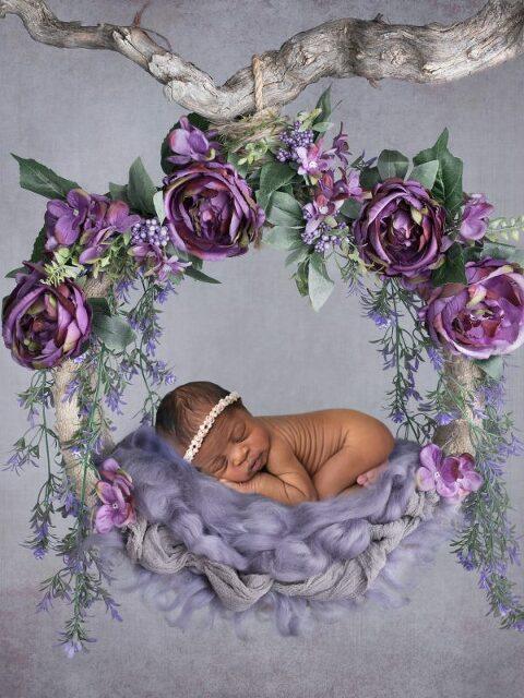 Bellamy_newborn_by_Chaunva_LeCompte_Photography