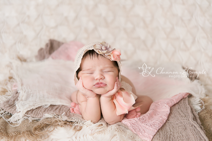 Newborn session dallas newborn photography