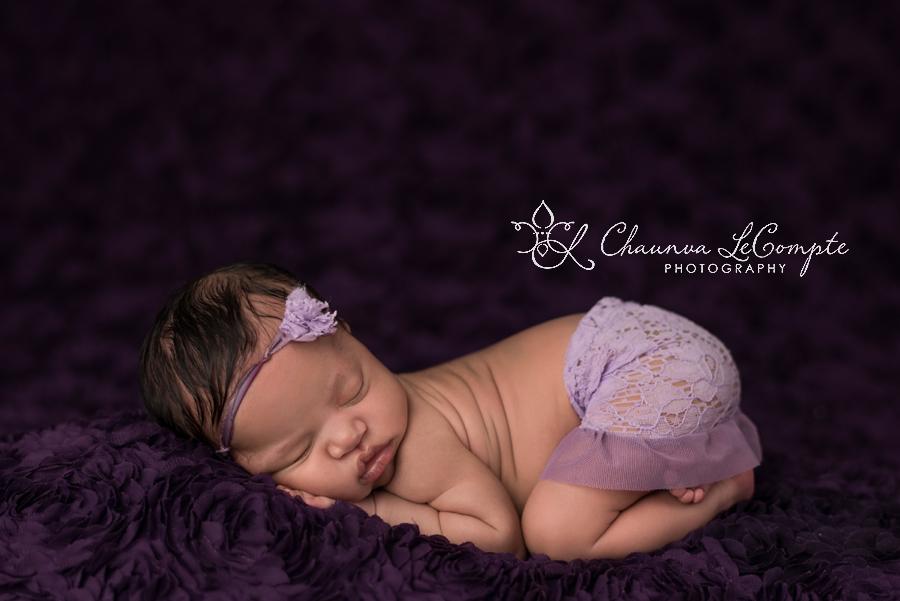 Dallas Newborn