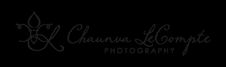 Dallas Newborn Photography by Chaunva LeCompte logo